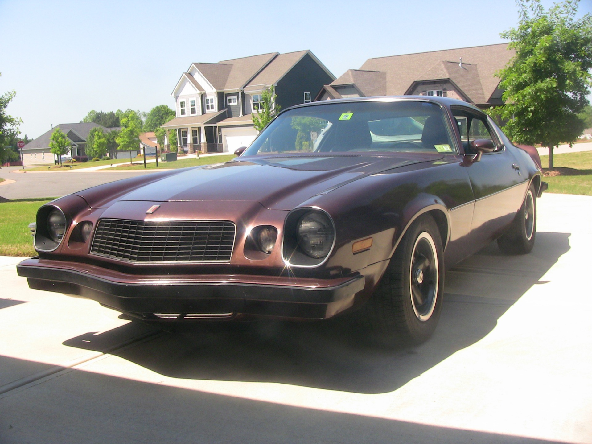 Used 1977 Chevrolet Camaro Z28  111 , For Sale $10000, Call Us: (704) 996-3735