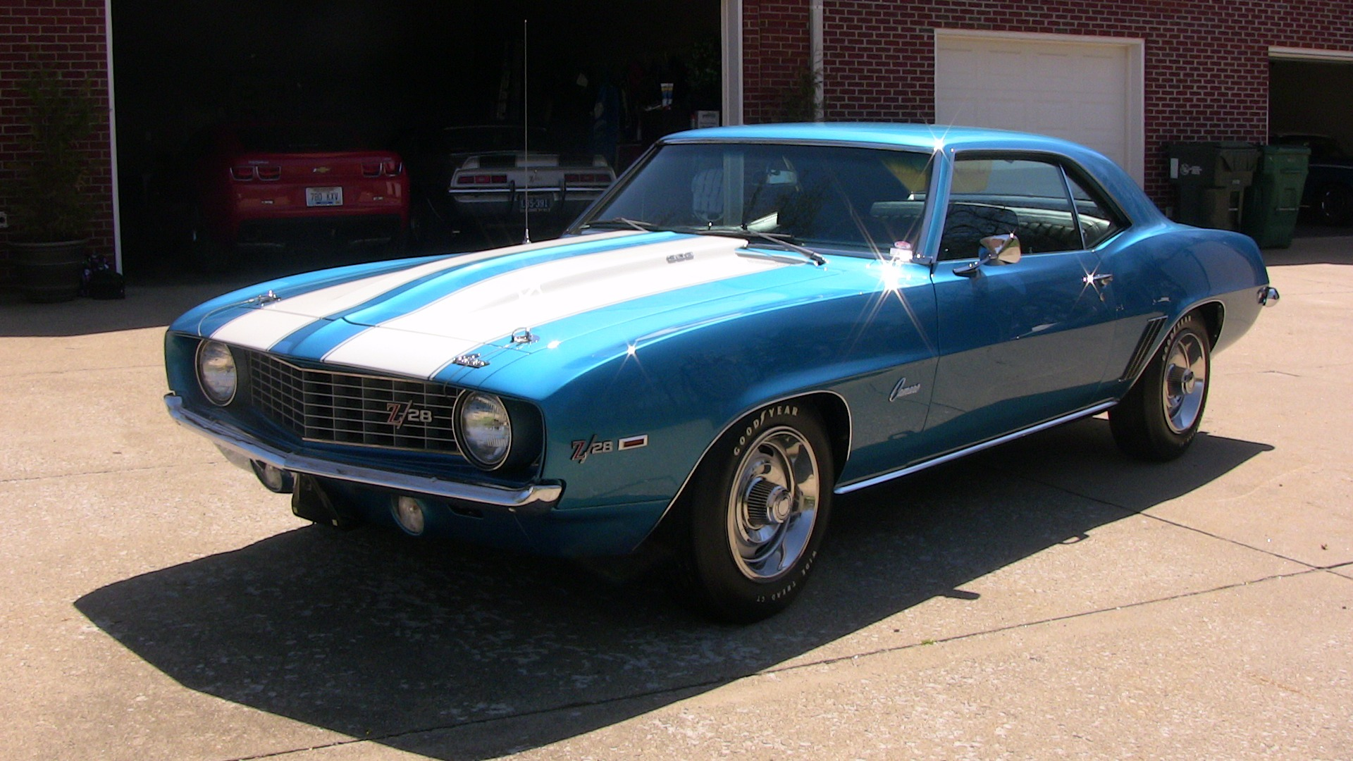 1969 chevrolet camaro z28 stock a133 for sale near cornelius nc nc chevrolet dealer. Black Bedroom Furniture Sets. Home Design Ideas