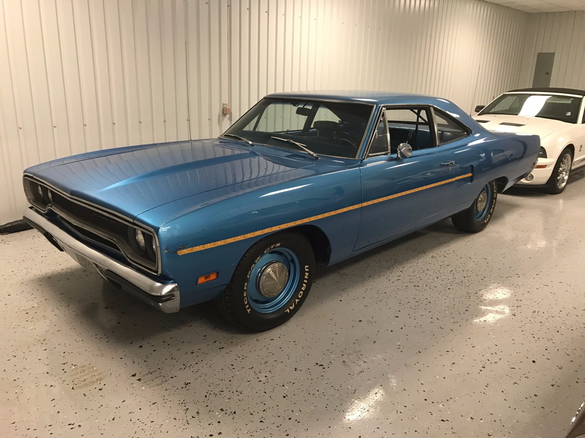 1970 Plymouth Roadrunner Stock # A135 for sale near Cornelius, NC ...