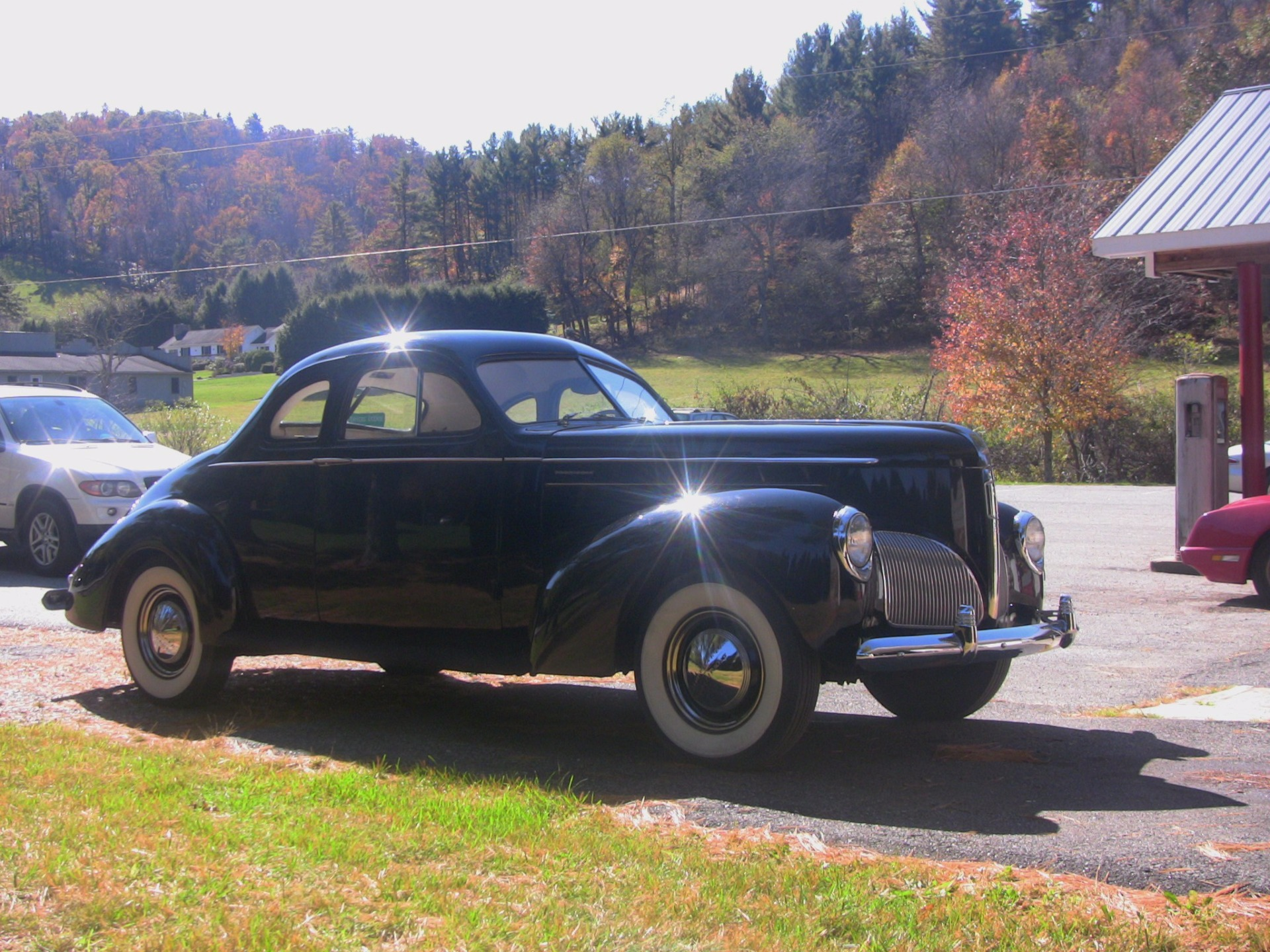 1940 Studebaker President Stock A146 For Sale Near
