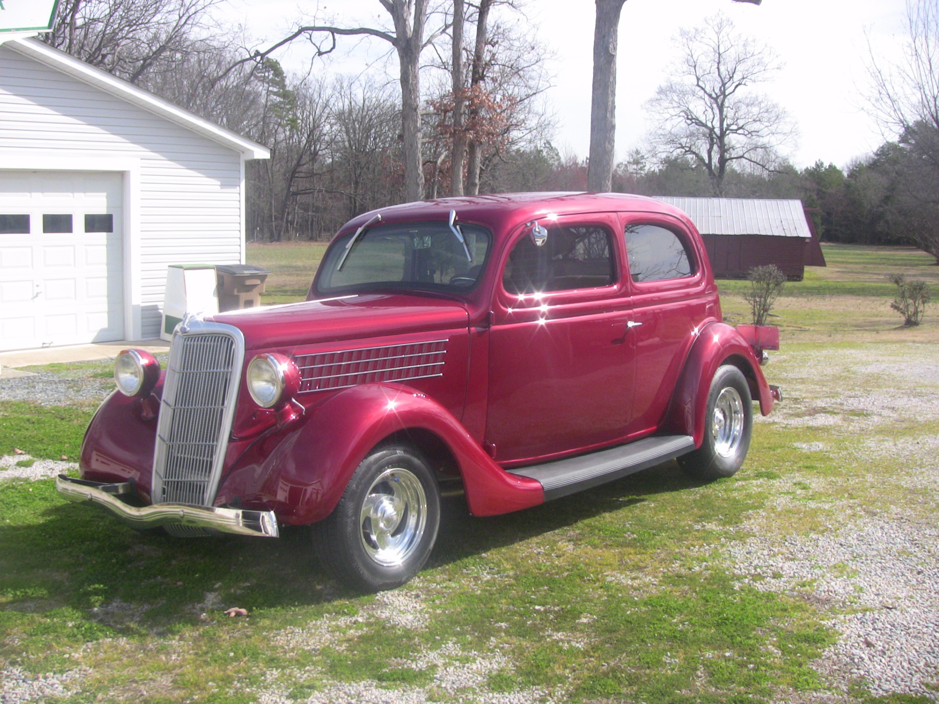 Used 1935 Ford Slantback , For Sale $62000, Call Us: (704) 996-3735