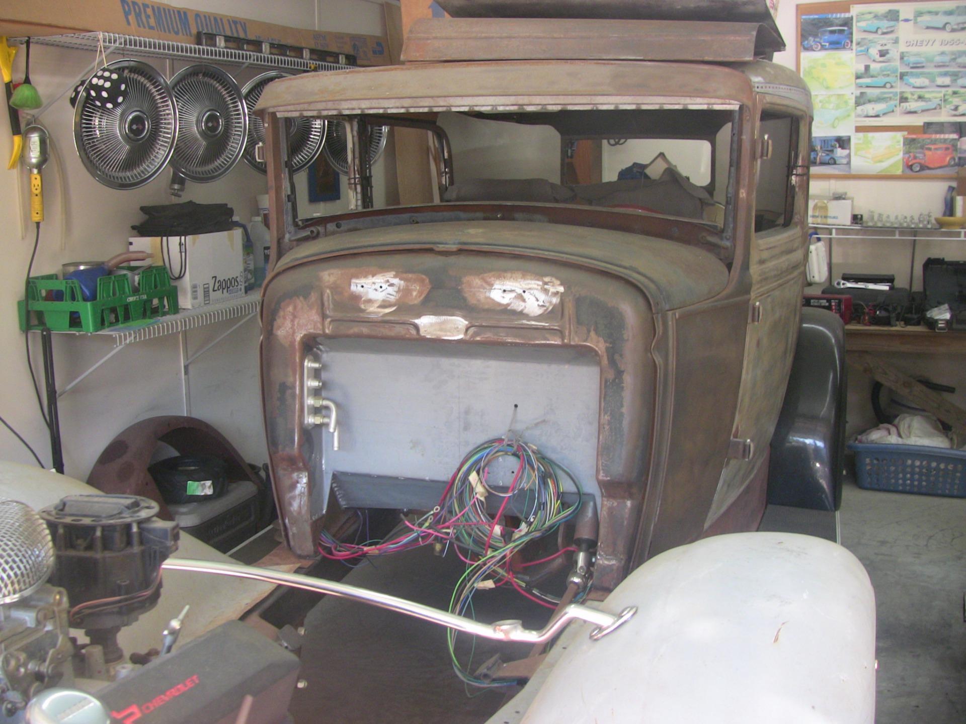 1930 Chevrolet Tudor