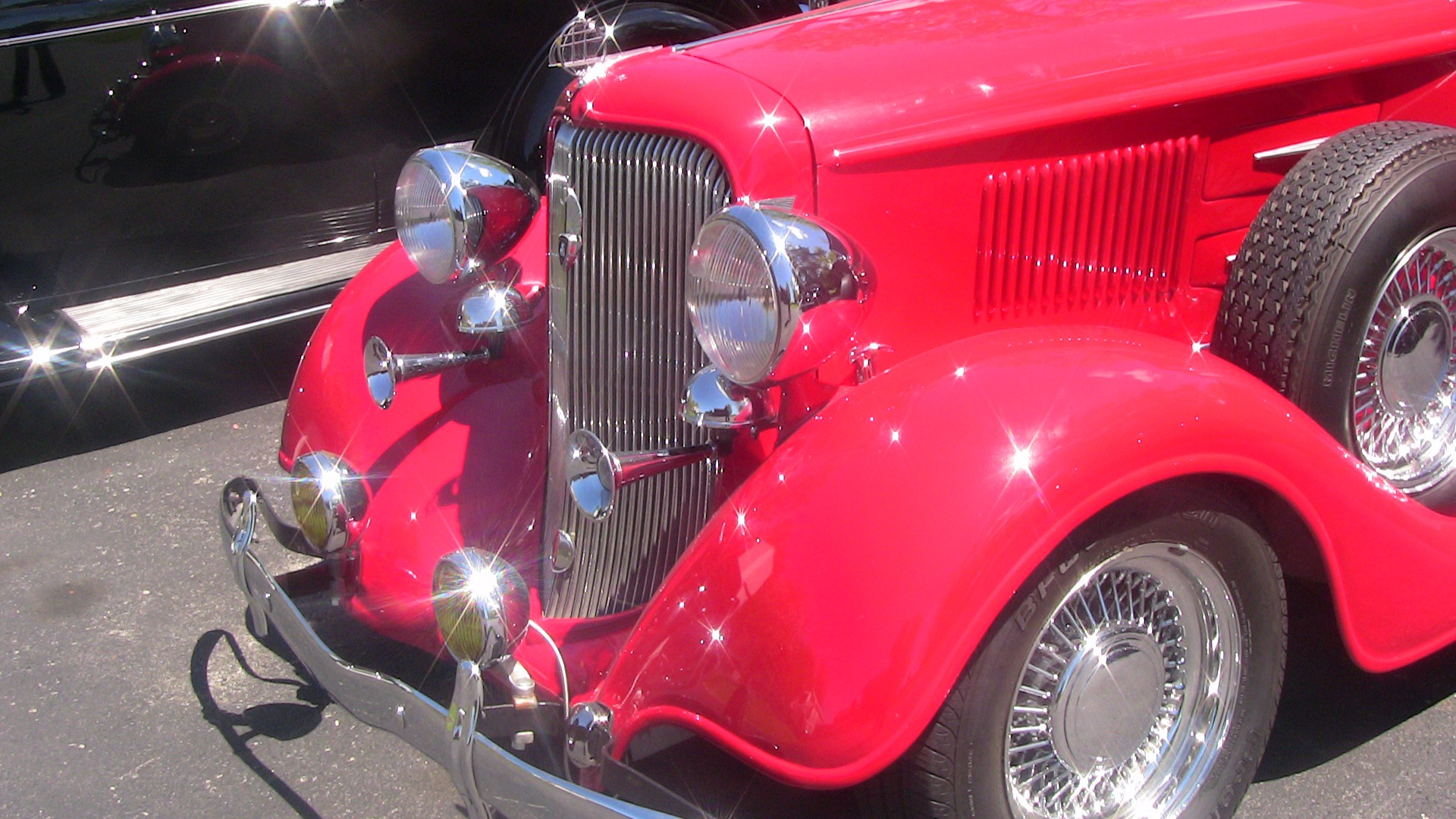 Calculate My Car Payment >> 1934 Plymouth PE Stock # A158 for sale near Cornelius, NC | NC Plymouth Dealer