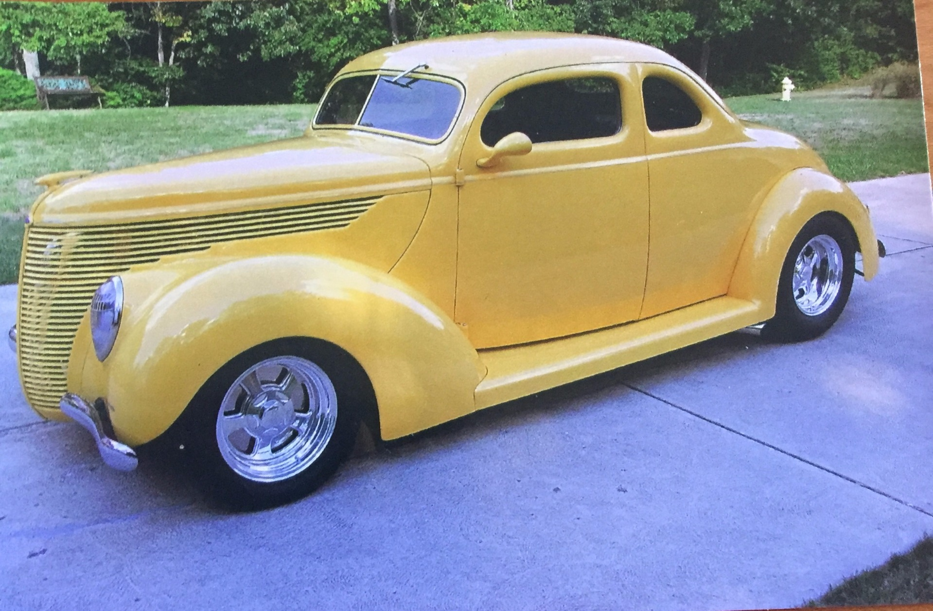 Used 1938 Ford Coupe  | Cornelius, NC