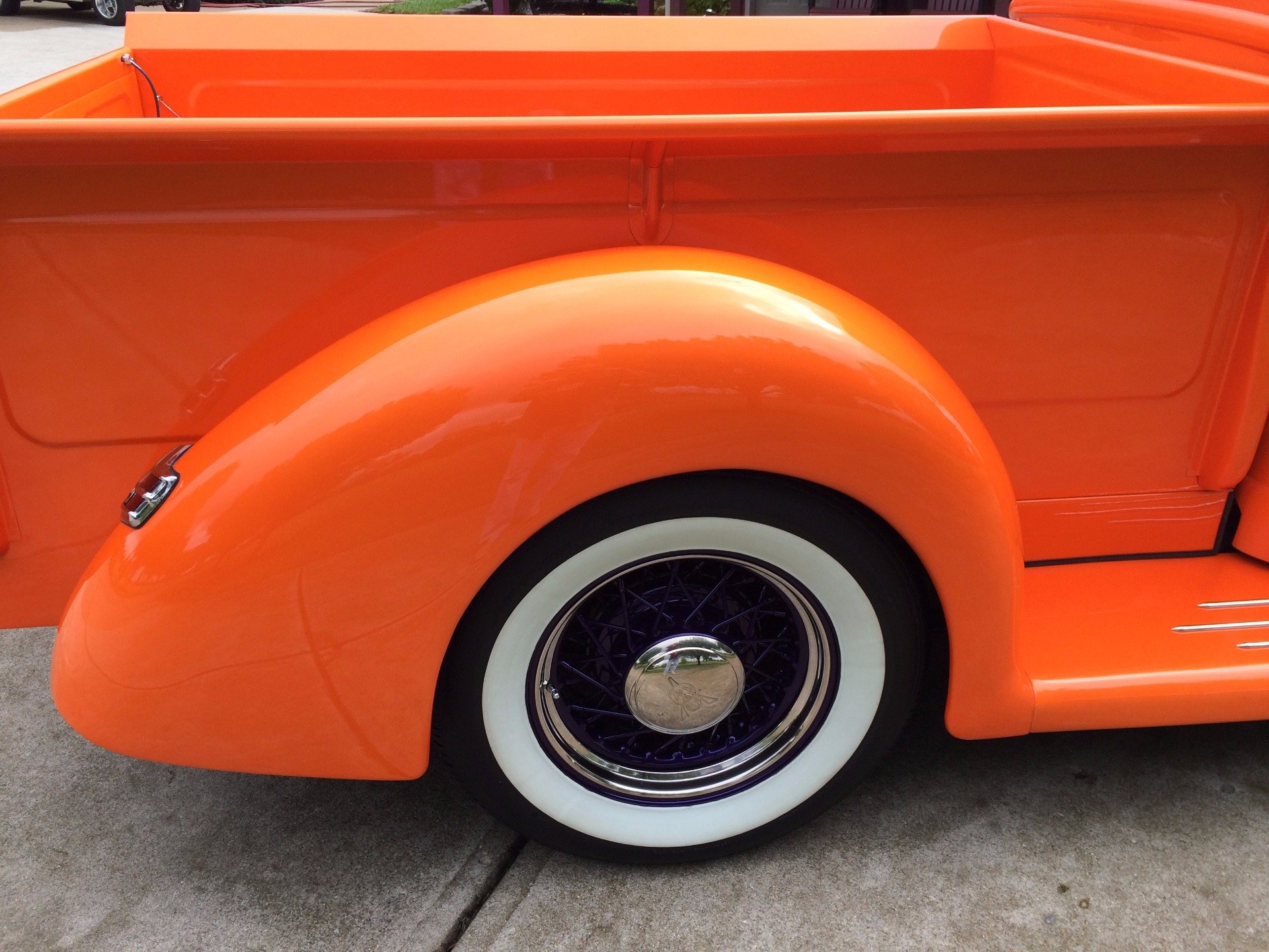 1941 Ford Half Ton Pickup Stock A190 For Sale Near Cornelius Nc Hot Rod Used