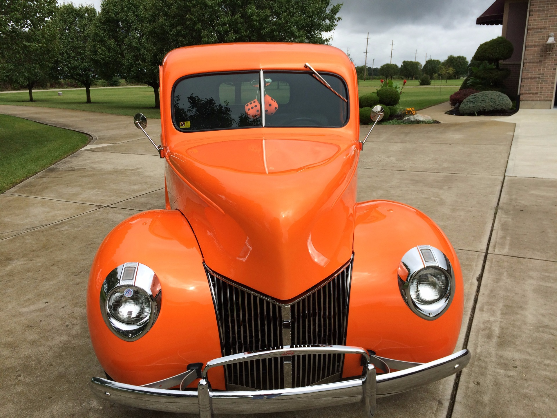 1941 Ford Half Ton Pickup Stock A190 For Sale Near Cornelius Nc Truck Hot Rod Used