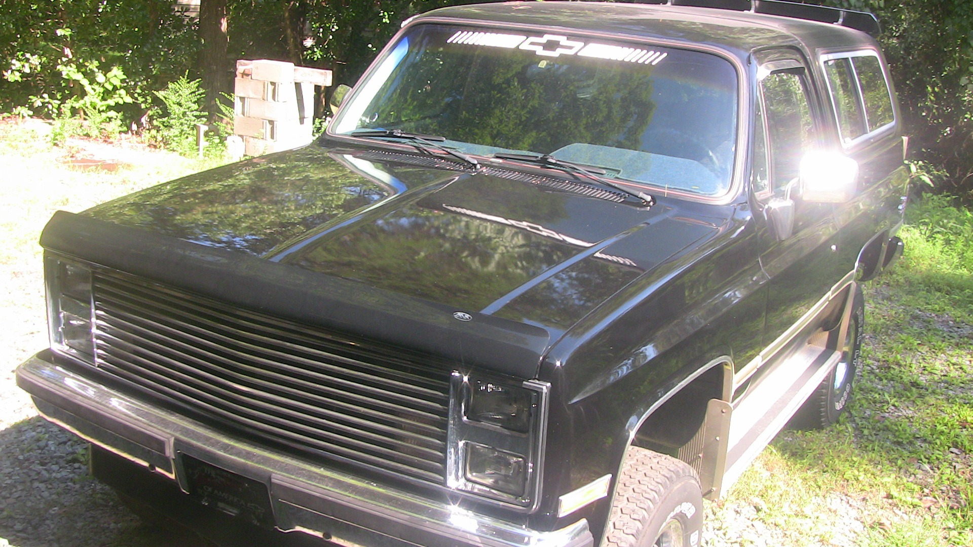 Used 1986 GMC Jimmy  92_p5 Used 1986 GMC Jimmy