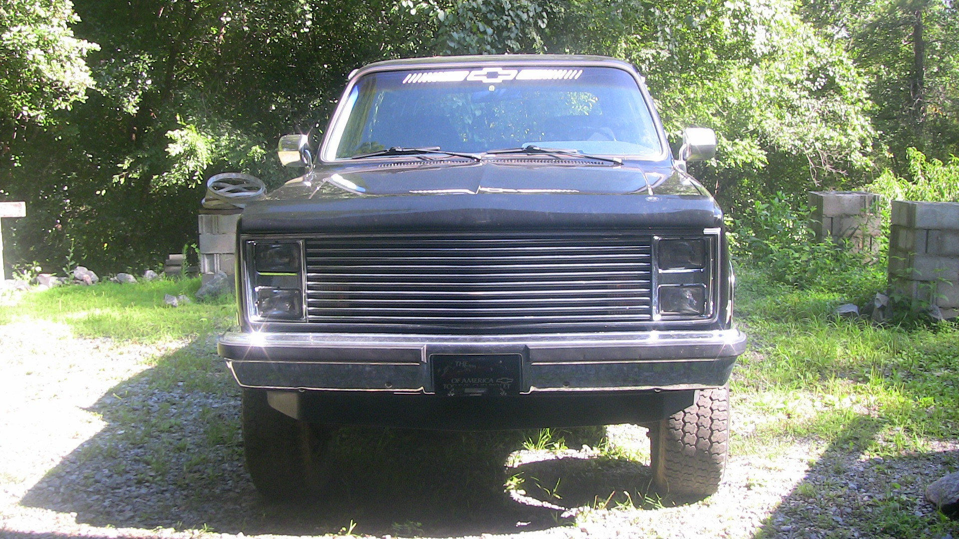 Used 1986 GMC Jimmy  92_p6 Used 1986 GMC Jimmy
