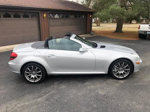 Used-2008-Mercedes-Benz-SLK-350-Convertible-Hardtop-Edition-10