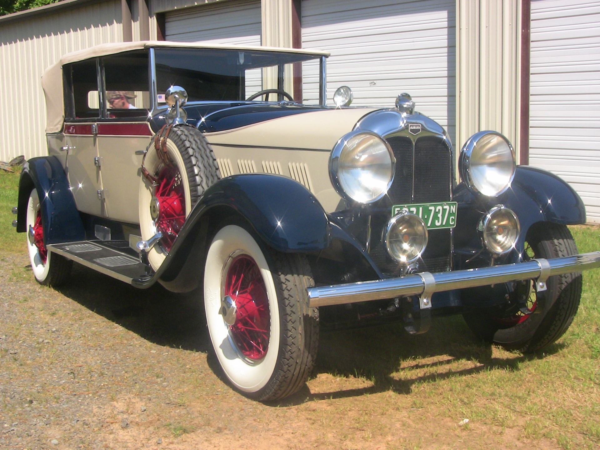 Used-1928-Auburn-Phaeton-Convertible-Sedan