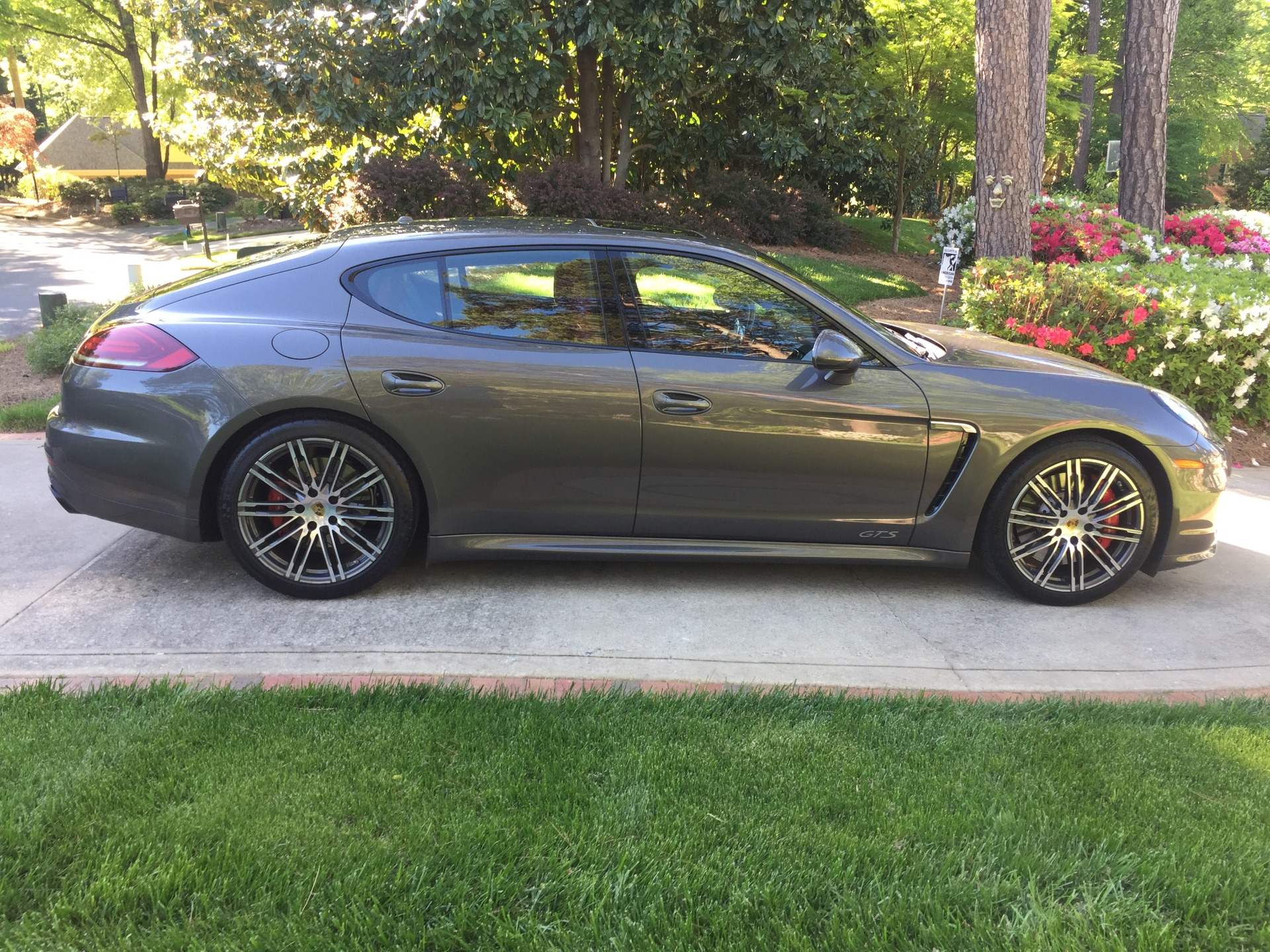 Used 2015 Porsche Panamera GTS  119 , For Sale $68000, Call Us: (704) 996-3735