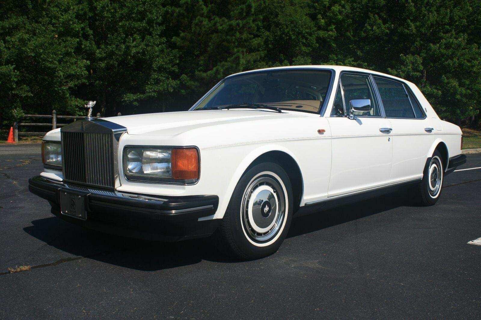 Used 1994 Rolls Royce Silver Spur III