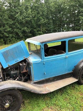 1930 Ford Model A  For Sale $11000