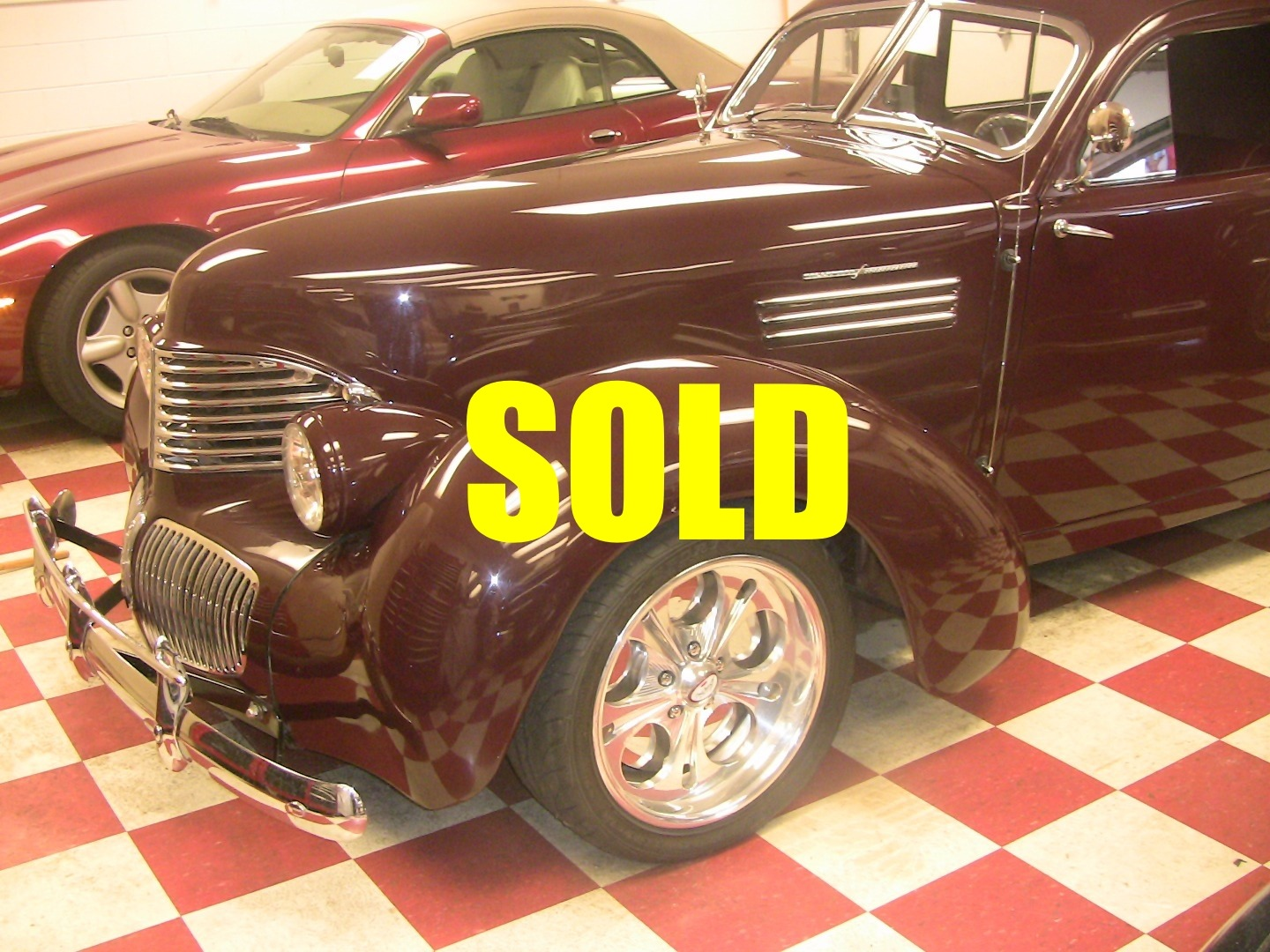 Used 1941 Hollywood Graham  13 , For Sale $67000, Call Us: (704) 996-3735