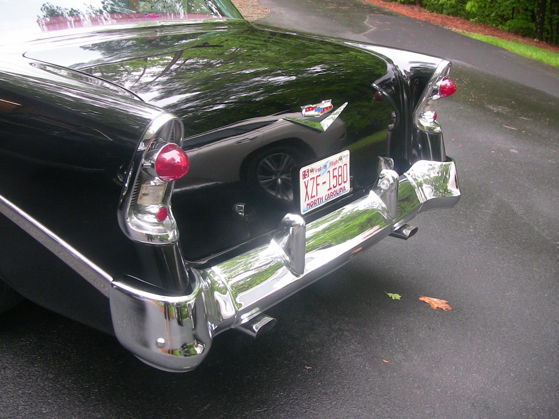Used 1956 Chevrolet 210 Sedan