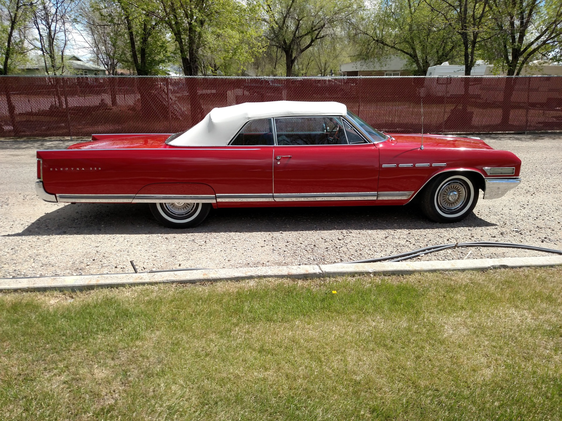 Used 1964 Buick Electra 225 Convertible