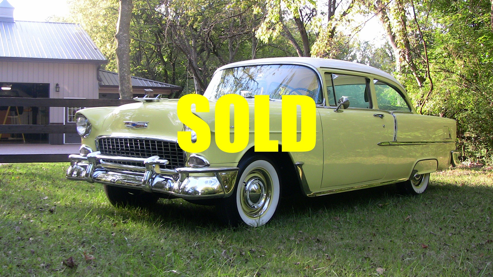 Used 1955 Chevrolet 210  18 , For Sale $42000, Call Us: (704) 996-3735