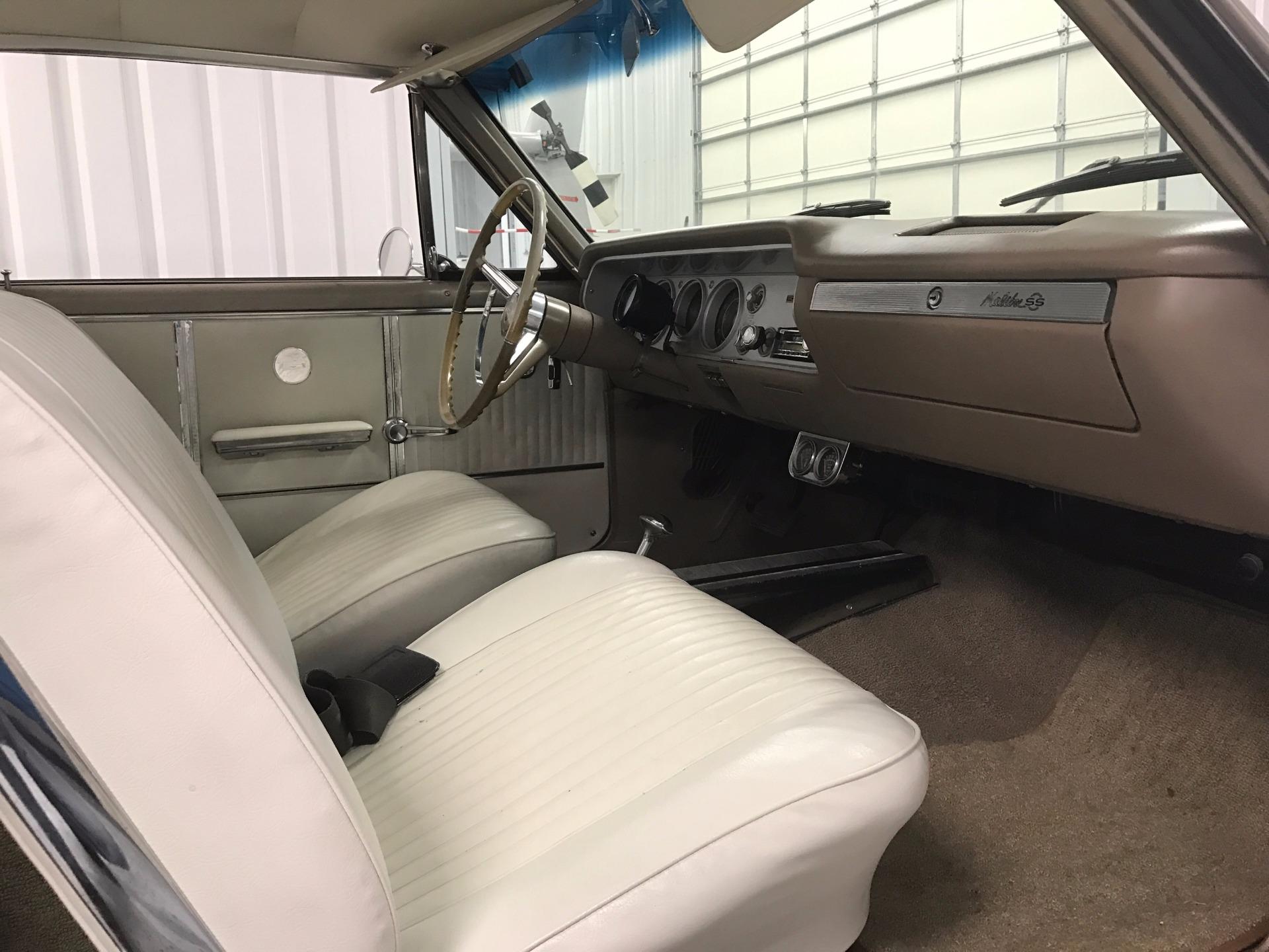 Used 1964 Chevrolet Chevelle Malibu