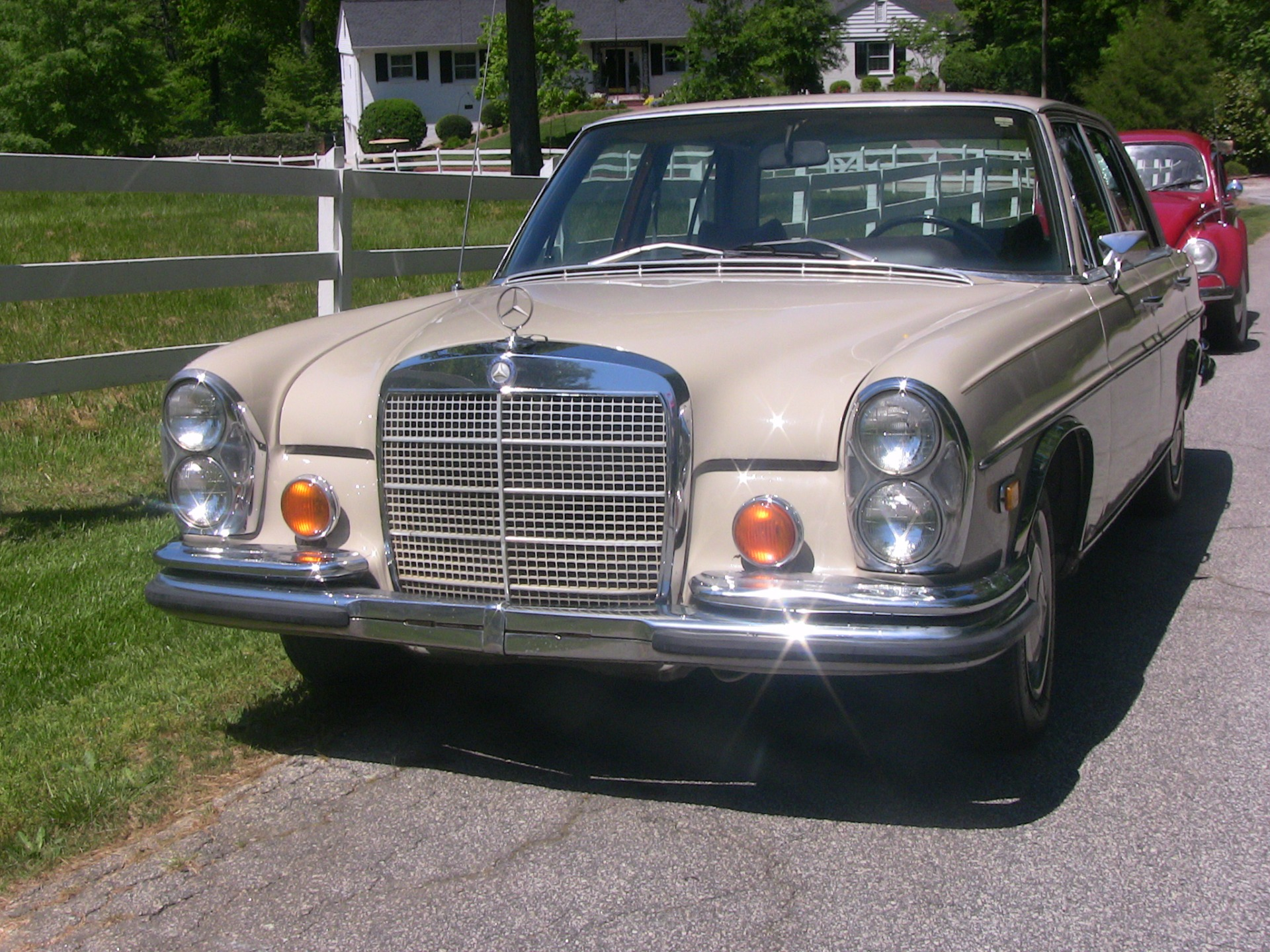 Used-1971-Mercedes-Benz-280SE