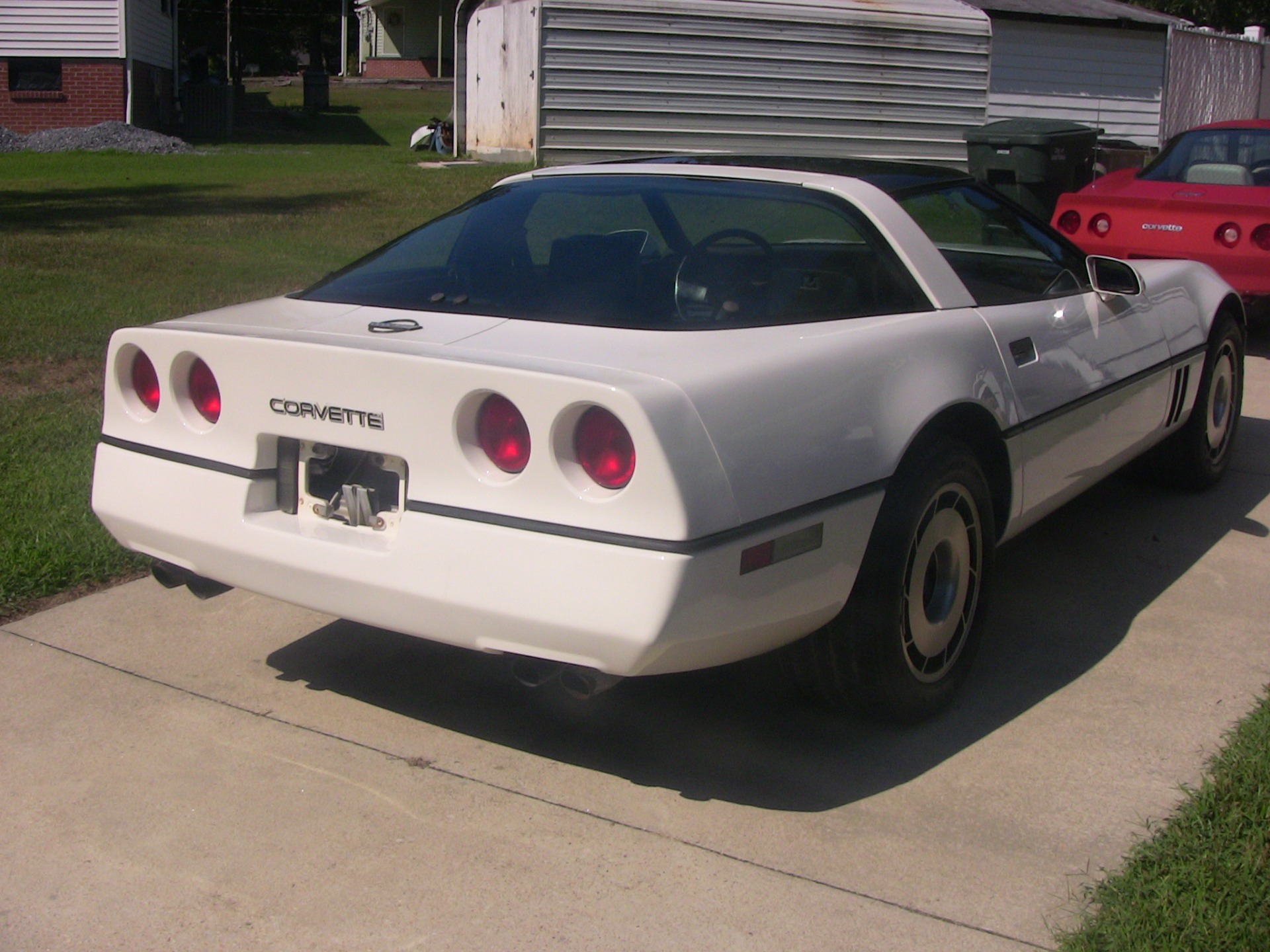 Used-1985-Chevrolet-Corvette