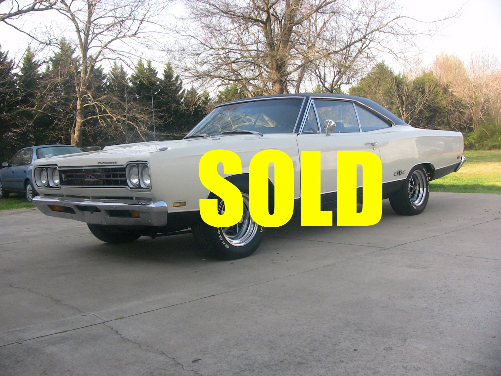 Used 1969 Plymouth GTX  5 , For Sale $37500, Call Us: (704) 996-3735