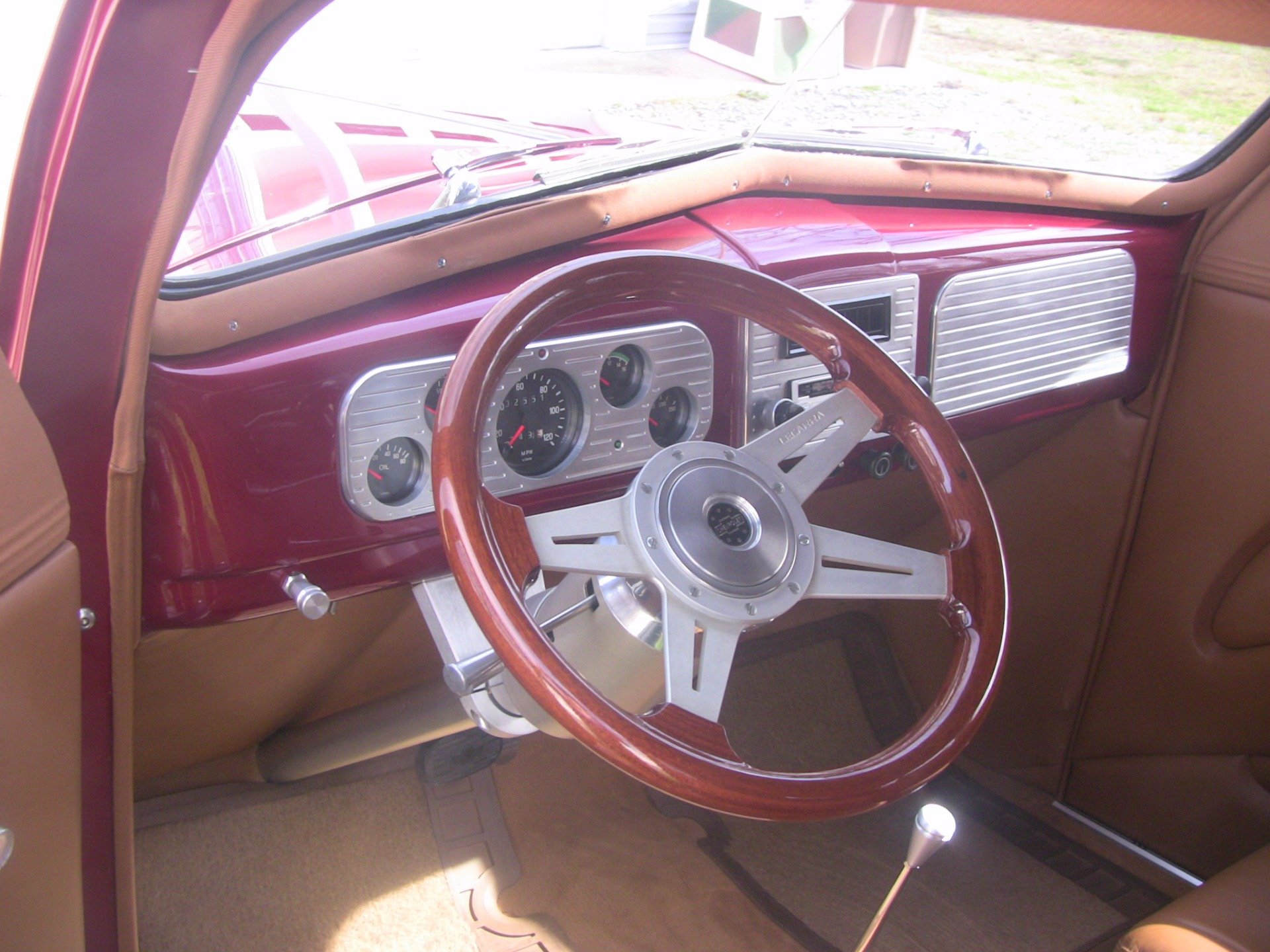 Used 1937 Chevrolet Sedan