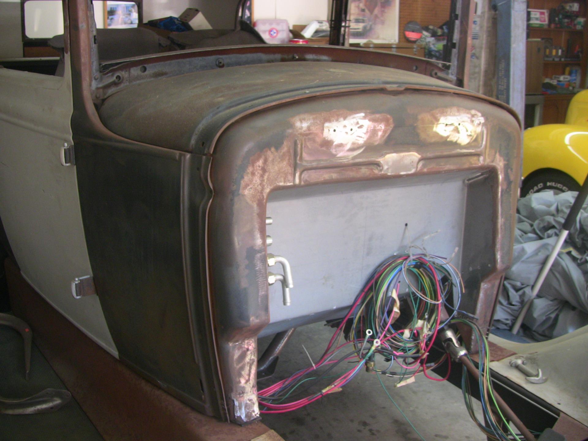 Used 1930 Ford Tudor