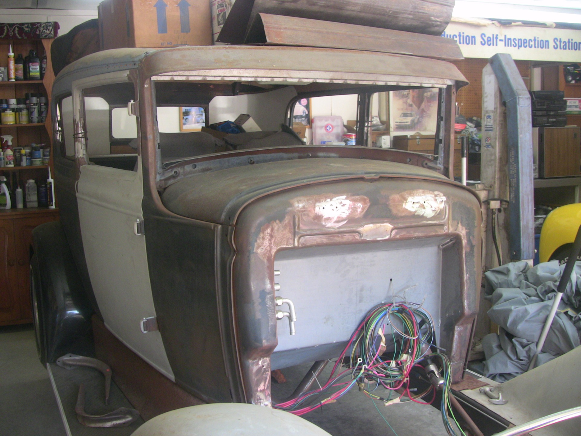 Used-1930-Chevrolet-Tudor