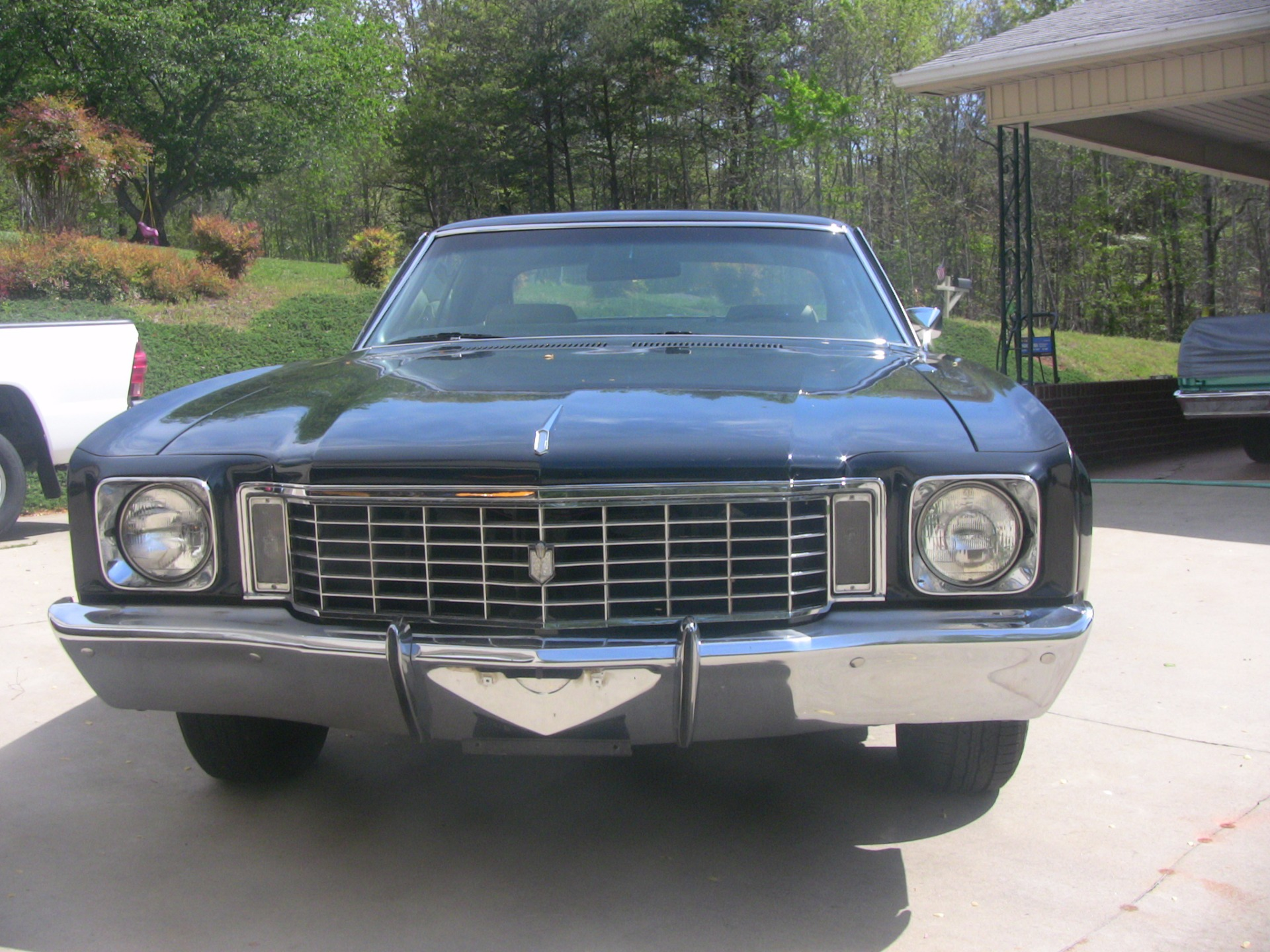 Used 1972 Chevrolet Monte Carlo