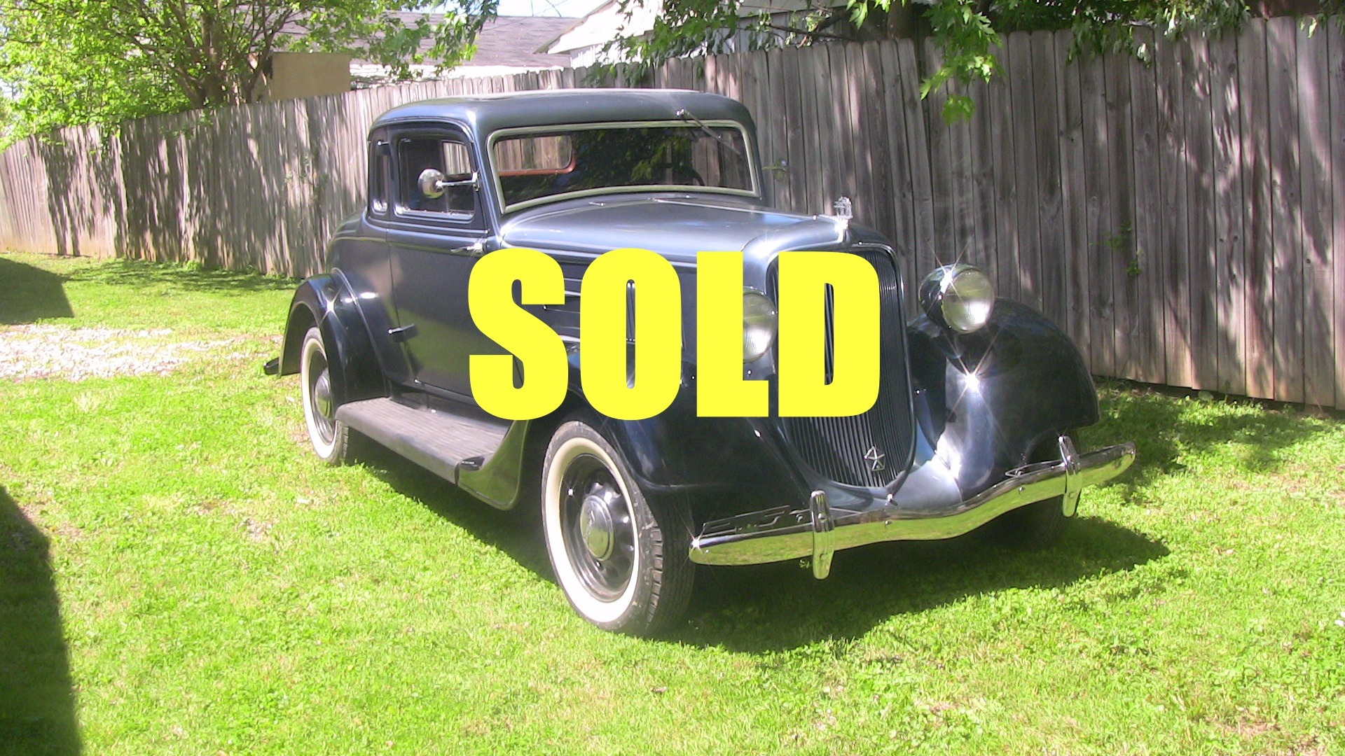 Used 1934 Plymouth PE  67 , For Sale $0, Call Us: (704) 996-3735