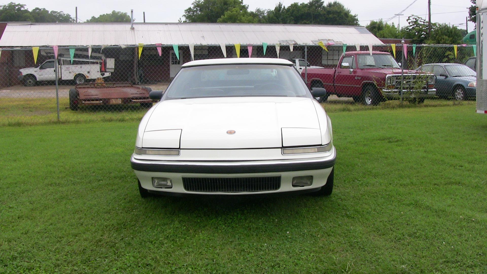 Used-1990-Buick-Reatta