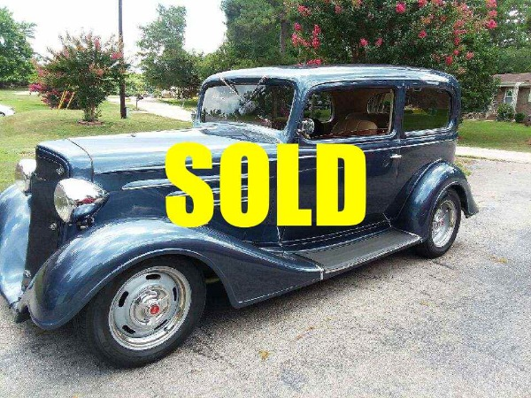 Previously Sold Inventory | Classic Lady Motors | (704) 996-3735
